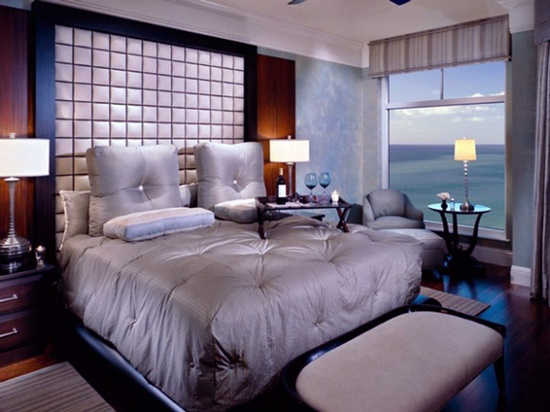 25 romantic bedroom ideas for couples for Bedroom design ideas for couples