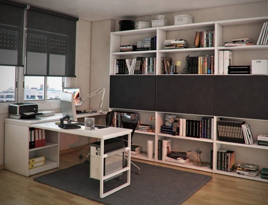 study room ideas (17)