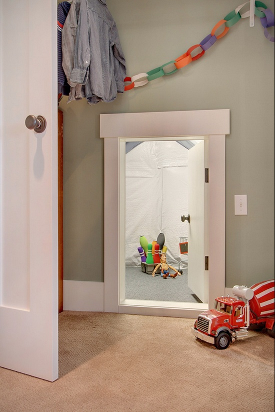 25 Hidden Room Ideas For Your Home