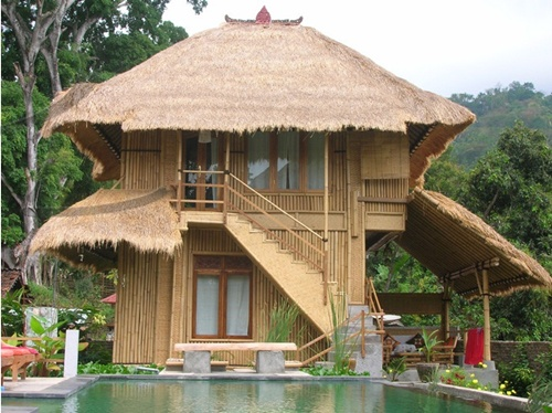 Bamboo Houses in addition Ways Of Decorating Your Interior With Green Plants besides 30 Spectacular Modern Glass Facades furthermore 5 Spots For Undersea Luxury further Ugrs10136. on vietnam modern house designs bungalow