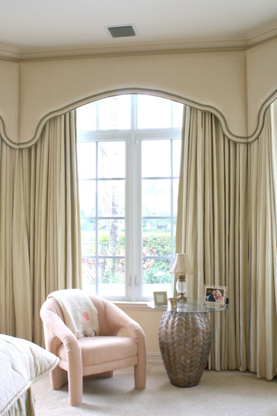 30 Beautiful New Curtain Ideas For Rooms