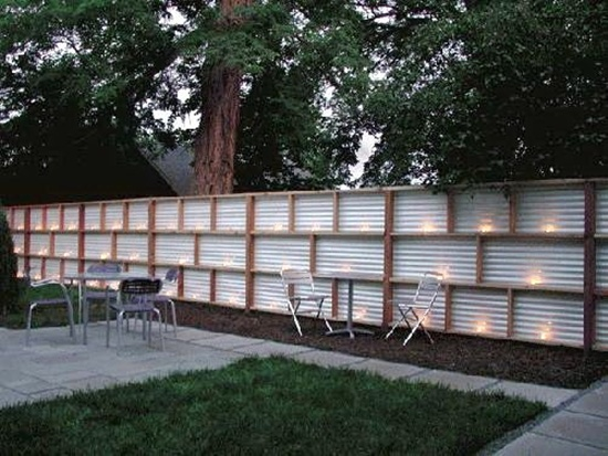 25 outdoor fencing designs idea 39 s