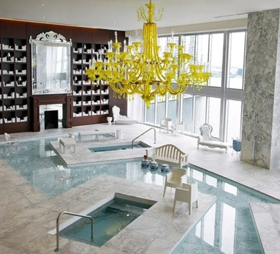 indoor swimming pool ideas (11)