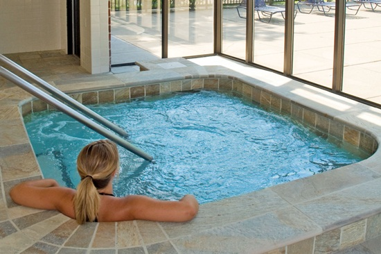 indoor swimming pool ideas (16)