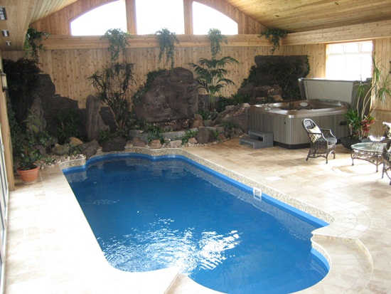 indoor swimming pool ideas (23)