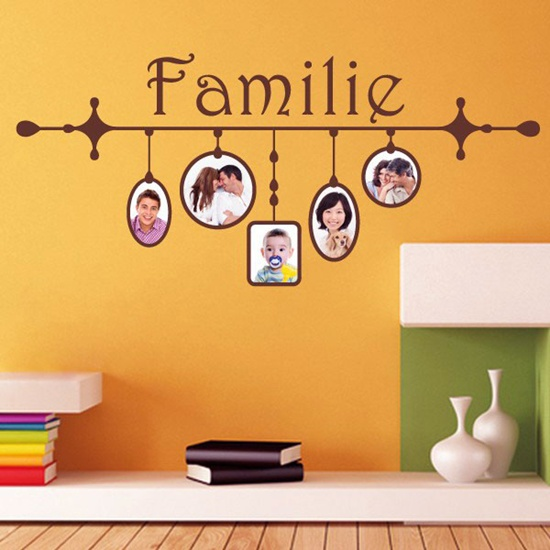 wall photo collage ideas (23)