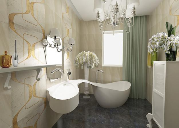 10 important tips for a successful bathroom renovation for Small bath renovation ideas