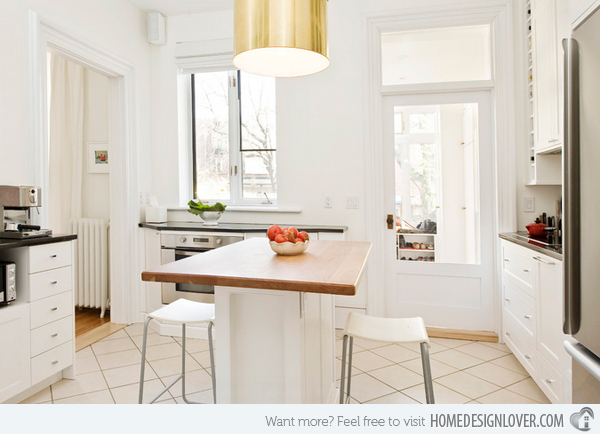 Cherry-Sunny kitchen island with seating