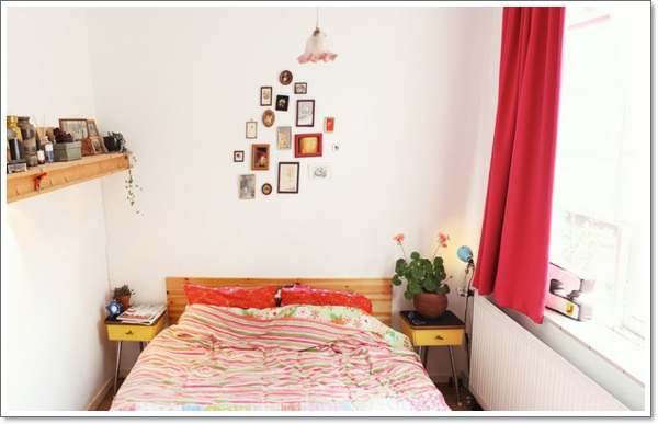 Small-Bedroom-Decorating 77