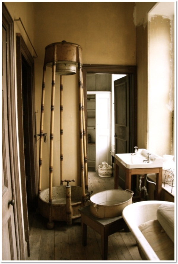 42 ideas for the perfect rustic bathroom design for Bathroom ideas rustic