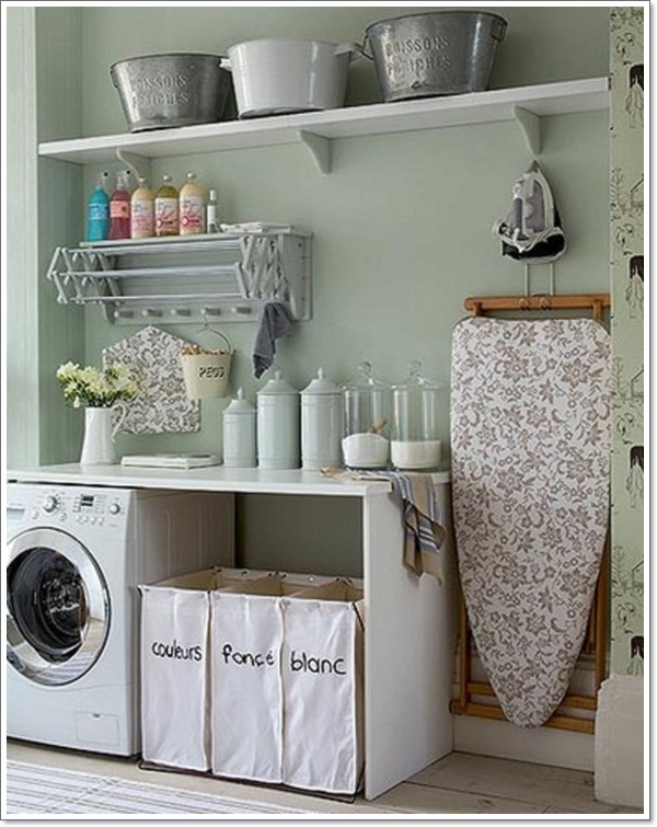 32 laundry room d cor ideas