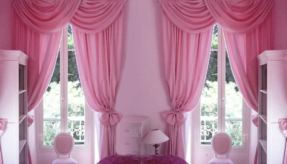 Amazing-Acoustic-Curtains-Ideas