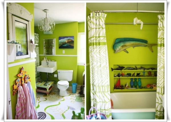 Eclectic-Kids-Bathroom