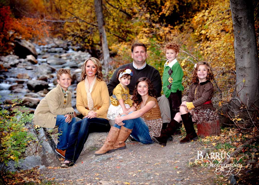 20 Ideas For Picture Perfect Family Photos
