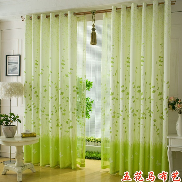 Free-Shipping-Customize-Simple-Punch-font-b-curtain-b-font-Fabric-Cloth-font-b-curtain-b