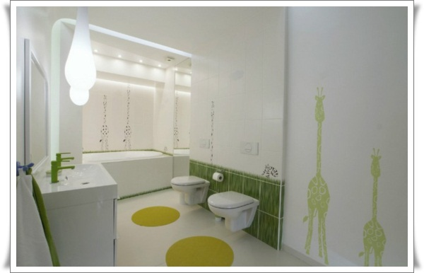 Kids Bathroom Ideas 12