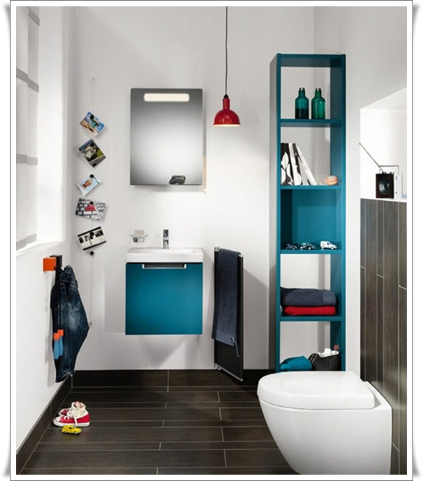 Kids Bathroom Ideas 9