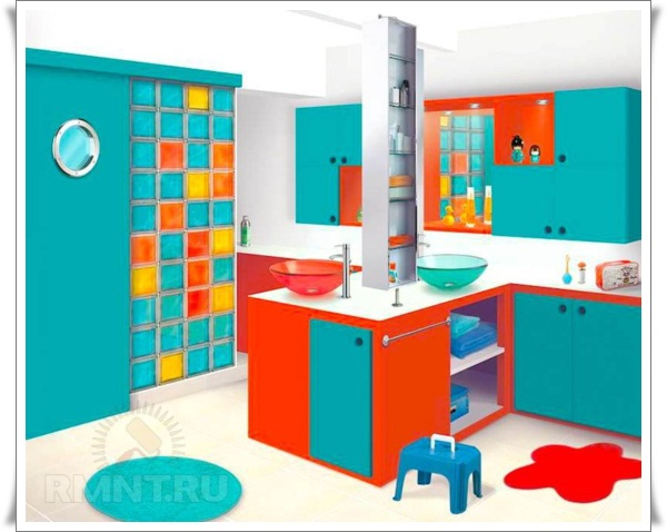 bathroom design ideas for kids