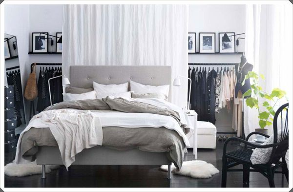 comfy-great-grey-bedroom-design