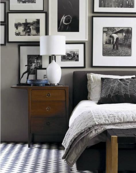 gray bedroom ideas 3
