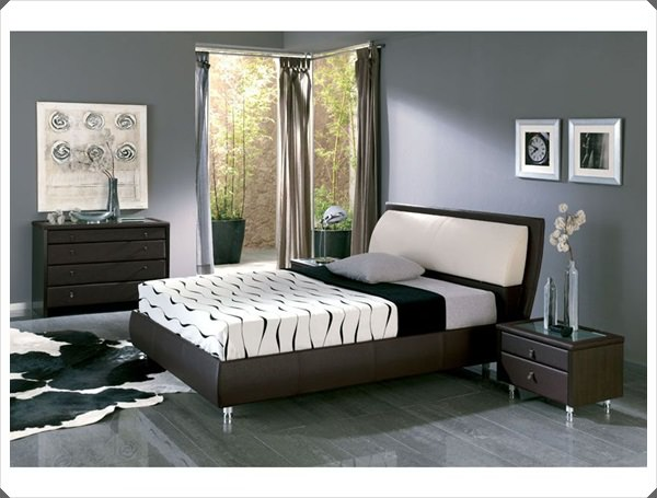 natural grey bedroom painting colors