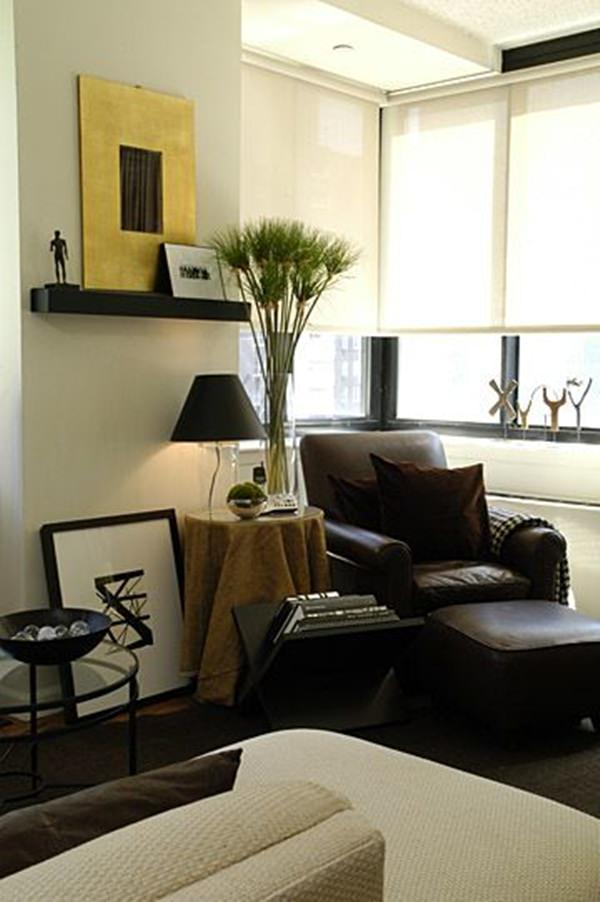 ... Studio Apartment Design 1 ...