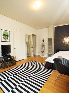 Studio Apartment Design Ideas 11