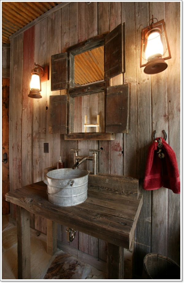 rustic bathroom remodel ideas 42 ideas for the rustic bathroom design 20270